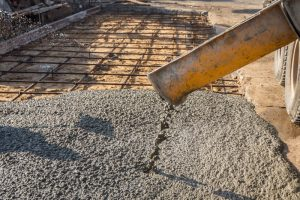 Top Tips for Pouring Ready Mix Concrete Successfully in the COLD Santa Fe Winters - Part One